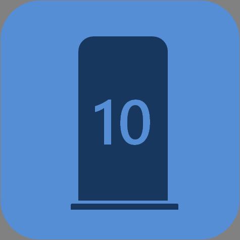 Filter 10