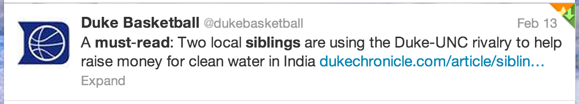 Twitter - Search - dukebasketball must read siblings at 1.25.04 PM